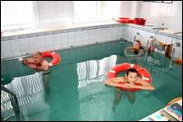 Санатории для похудения в Подмосковье Санатории